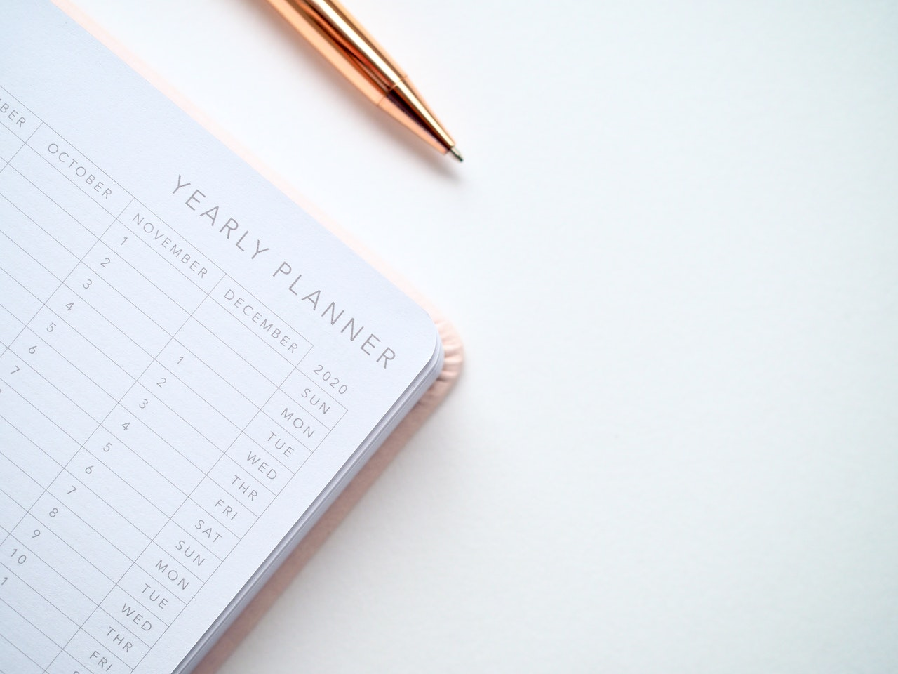 The most successful online students create a schedule and stick to it